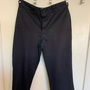 Regular Fit 32x32 Dickies Original Workpants